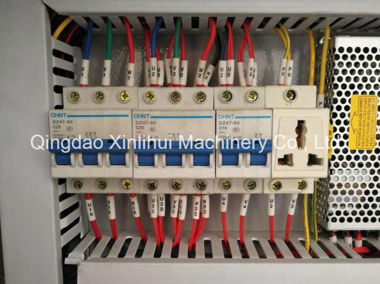 China 90 Degree Cnc Jig Saw Copy Shaping Saw Cnc Digital Band Saw