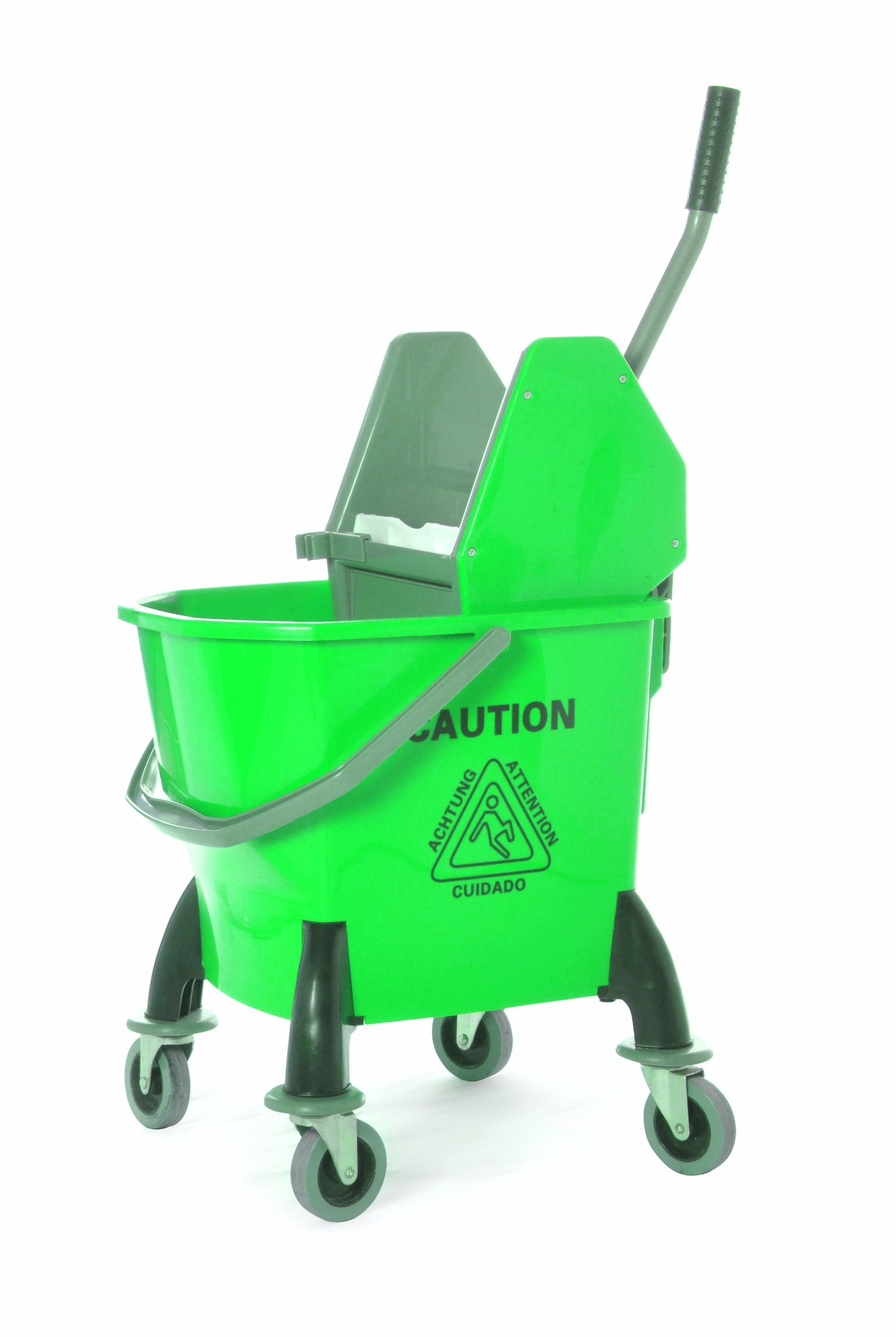 Wringer Mop Bucket/Trolley for Commercial or Hospital (YYB-26) pictures & photos