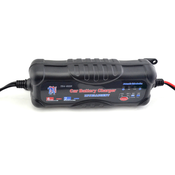 2/4A 6V/12V Auto Battery Charger pictures & photos