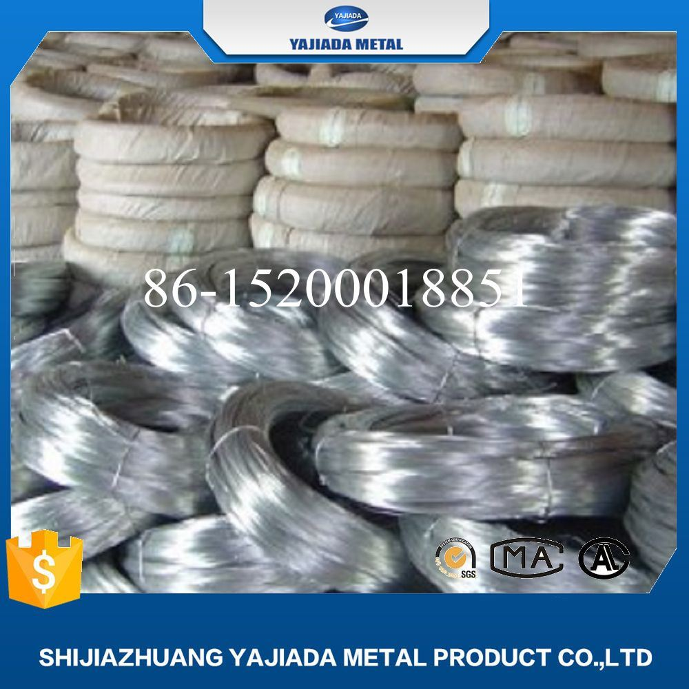 China 20 Gauge Construction Gi Binding Wire (10kg roll) - China ...