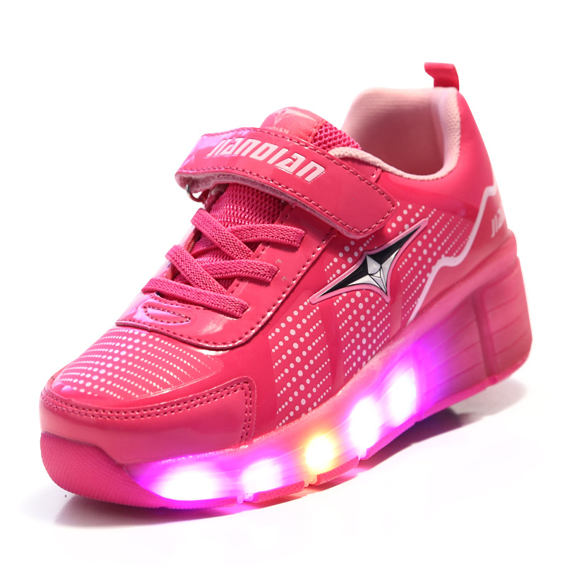 China Cheap Price Children Roller Shoes