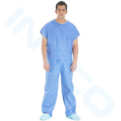 Scrub Suit/Nursing Scrubs/Medical Scrubs/Hospital Scrubs/Nurse Scrubs