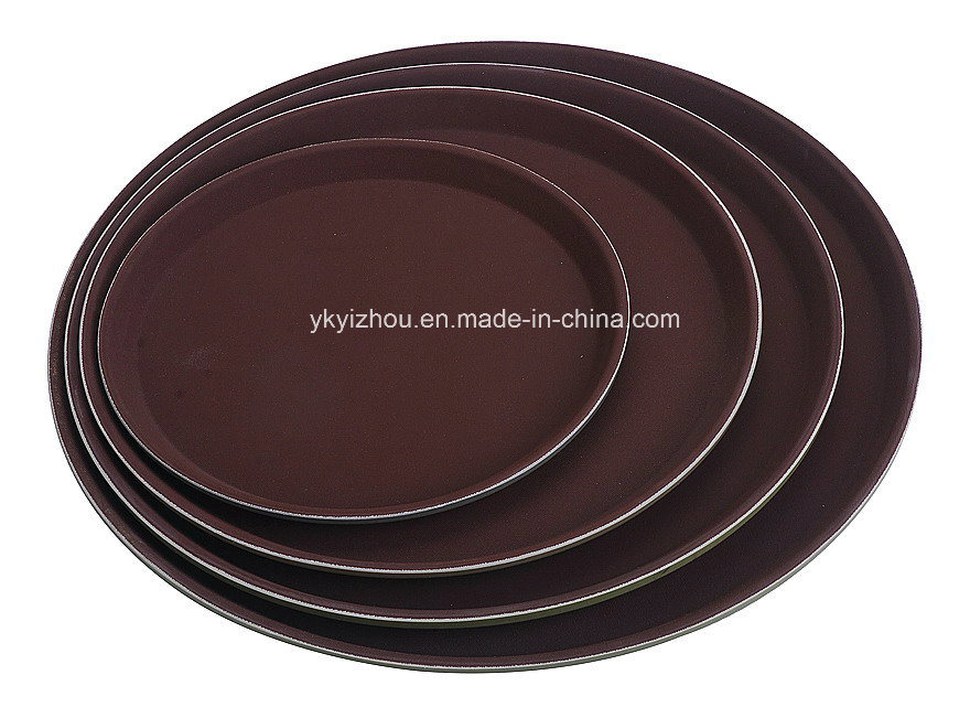 Fiberglass Food Serving Tray for Hotel or Restaurant pictures & photos