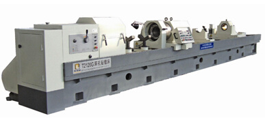 T2110g Deep Hole Drilling and Boring Machine
