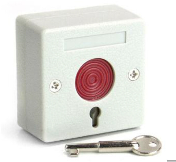 Exit Button/Panic Button/Emergency Button Eb-11
