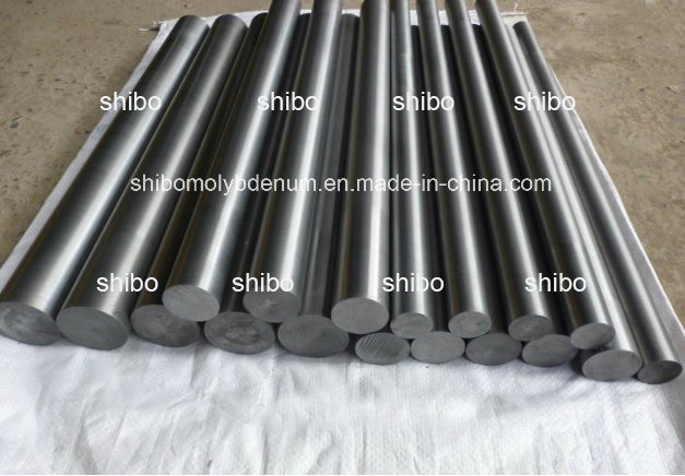 Polished Molybdenum Rods for Vacuum Furnace pictures & photos