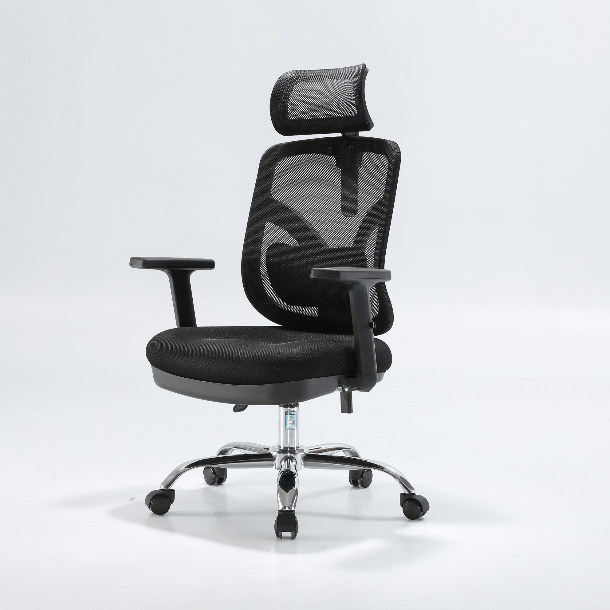 Office Fabric Table Chair Recline Base