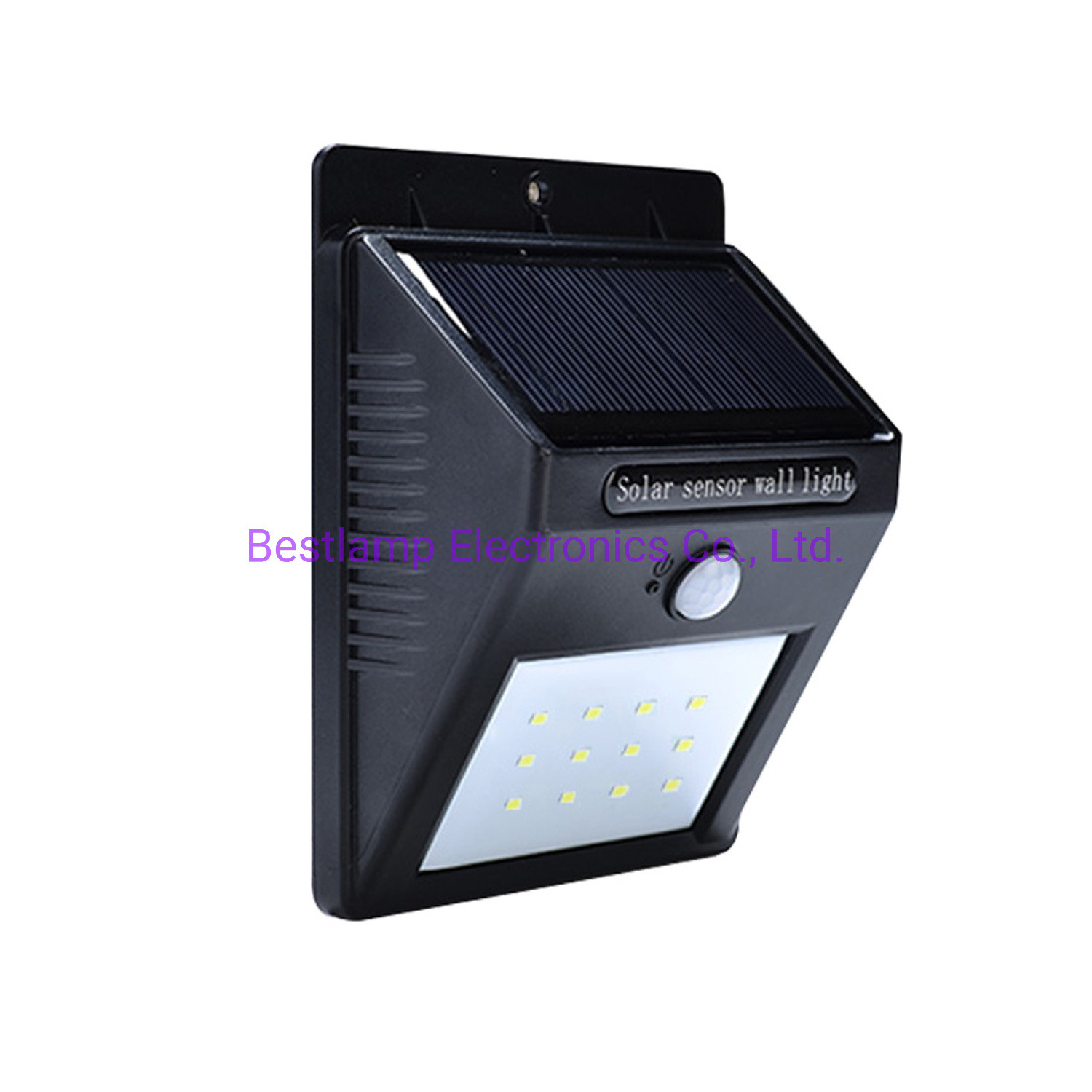 China Top Quality Motion Sensor Outdoor Wall Mounted Solar Powered Lights For Garden China Led Led Light