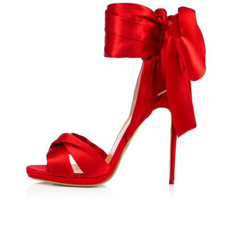 Girls Sandals Black Shoes Custom