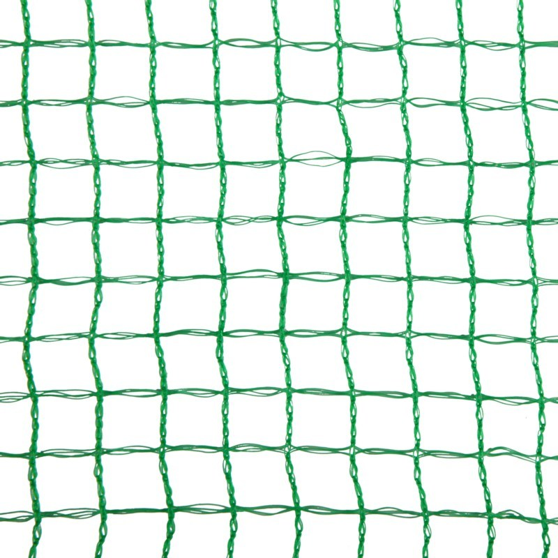 PE Braided Fishing Net in Green Colour pictures & photos
