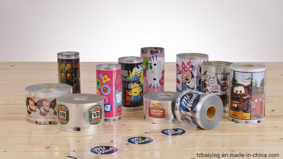 PE Heat Transfer Film pictures & photos