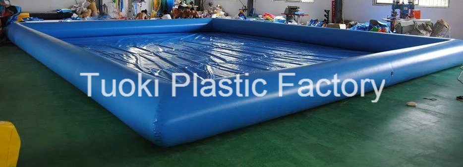 China Portable Mini Plastic Swimming Pools and Rubber Pool ...