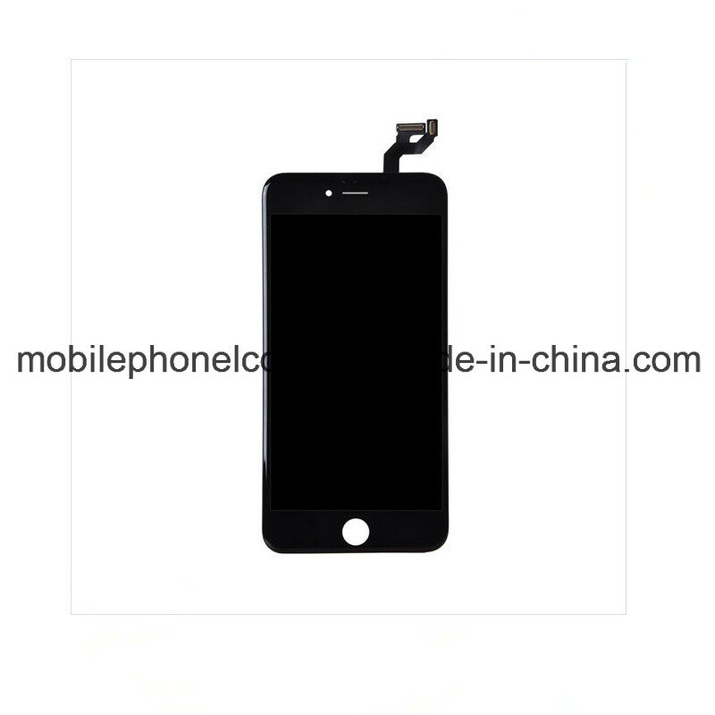for iPhone 6s Plus 5.5 LCD Display for Apple Black