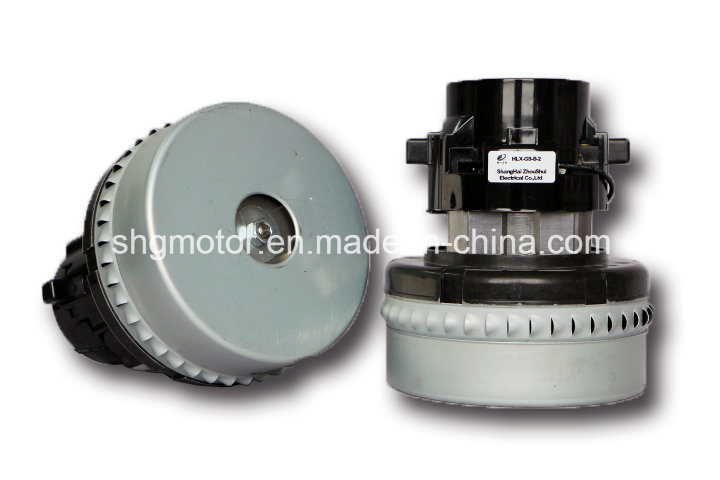 Three Stage Long Life Vacuum Cleaner Motor