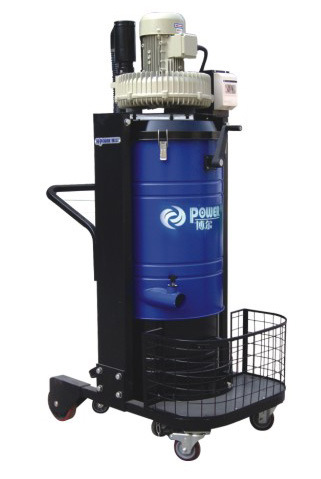 [Hot Item] Industrial Dust Collector for Concrete Dust