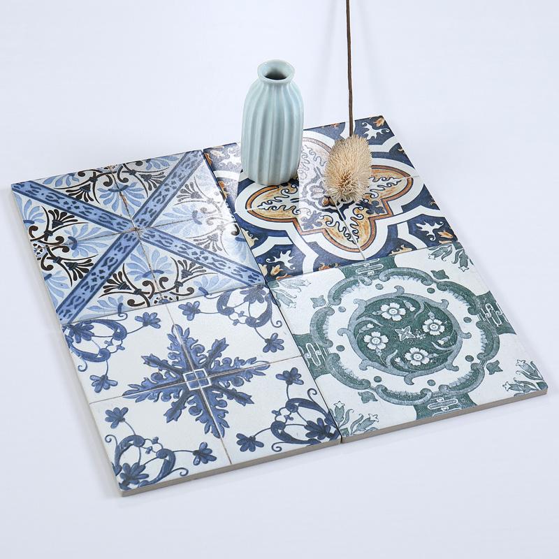 China Encaustic Ceramic Tile Kitchen Ceramic Tile Manufacturers