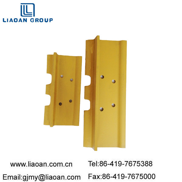 High Quality Bulldozer Track Shoe for D58e