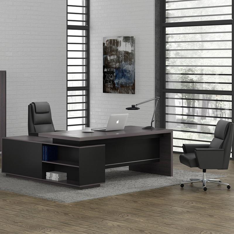 Executive Ceo Desks Modular Set Specifications Exclusive European Office Furniture