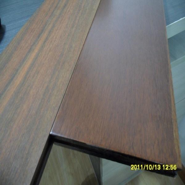 Ipe Solid Wood Floor