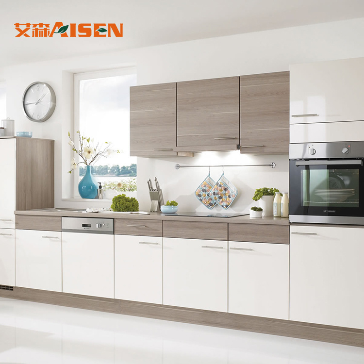 new product 82dca ed5f0 [Hot Item] Best Sale Antique Style Modern Kitchen Design High Quality  Kitchen Cupboards