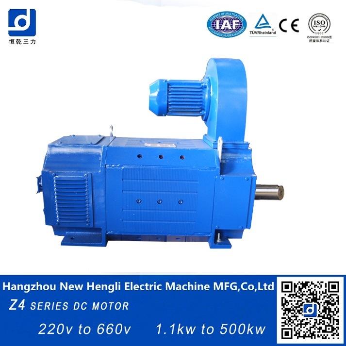 China NHL Z4 5kw 9kw 80kw Electric Motor Kit - China 5kw Electric Motor Kit, 80kw Motor