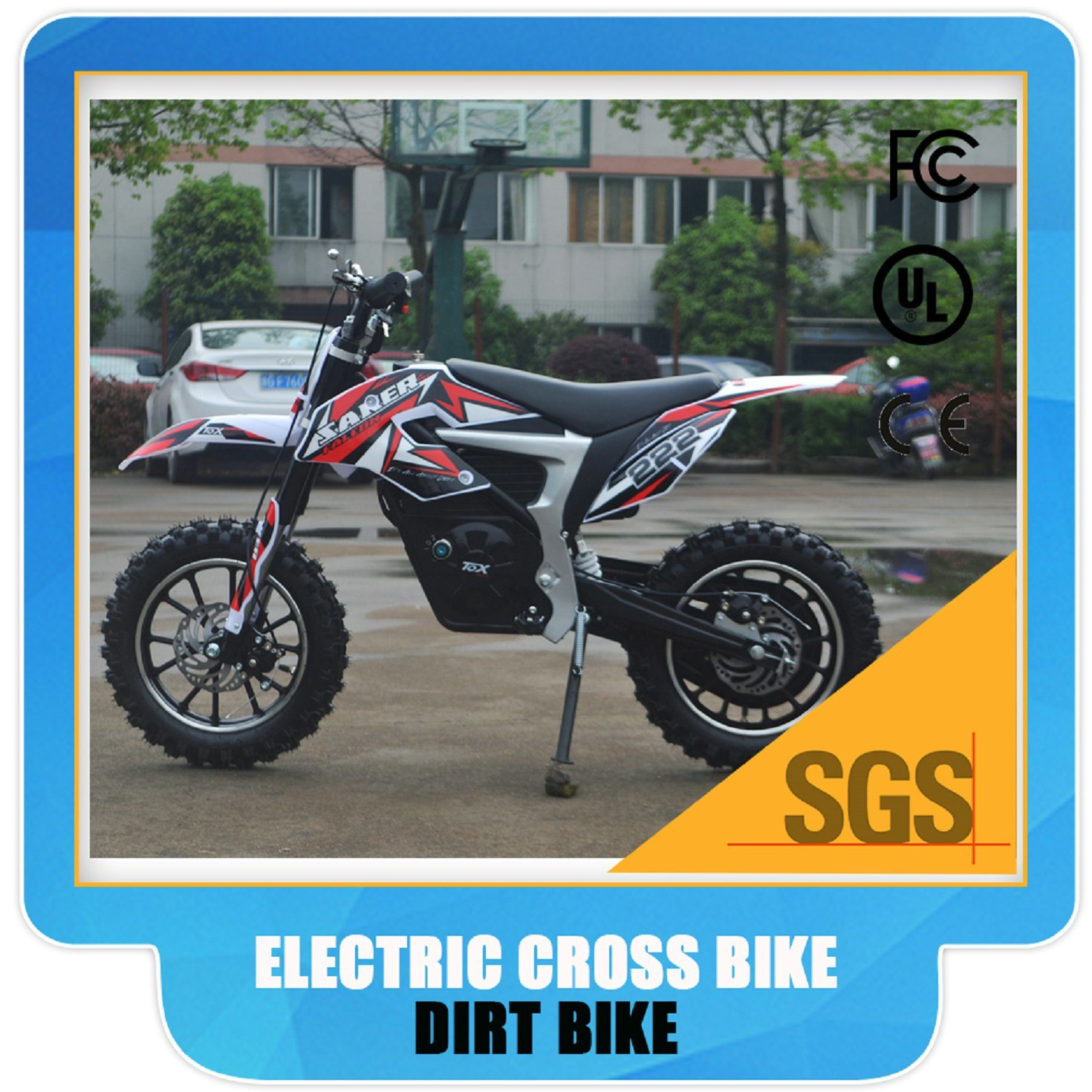 500W-800W Electric Bike pictures & photos