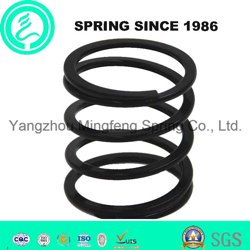 Shock Absorber Spring Automobile Suspension Spring