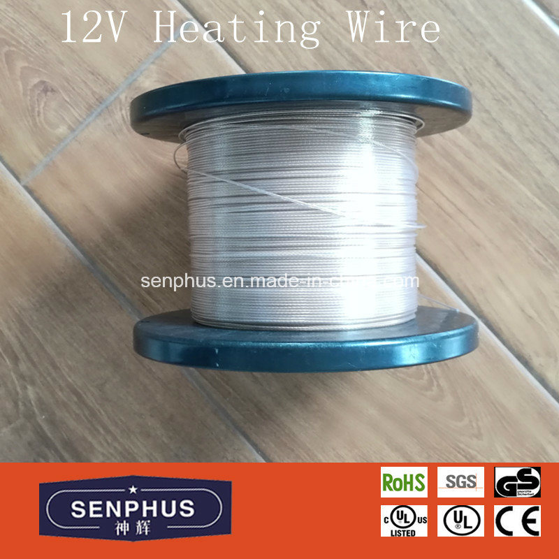 China 12V Heating Wire for Car Seat Cushion ISO/TS16949 - China Car ...