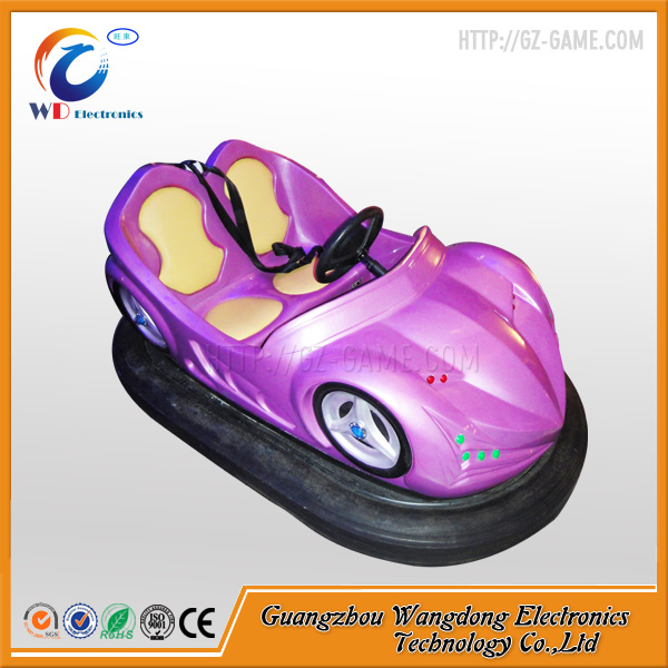 China Attractive Car Simulator Skynet Electric Toy Car Bumper Cars
