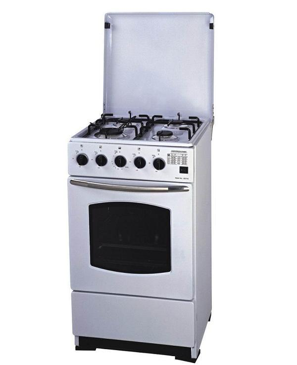 20 Inch Free Standing Gas Cooking Range
