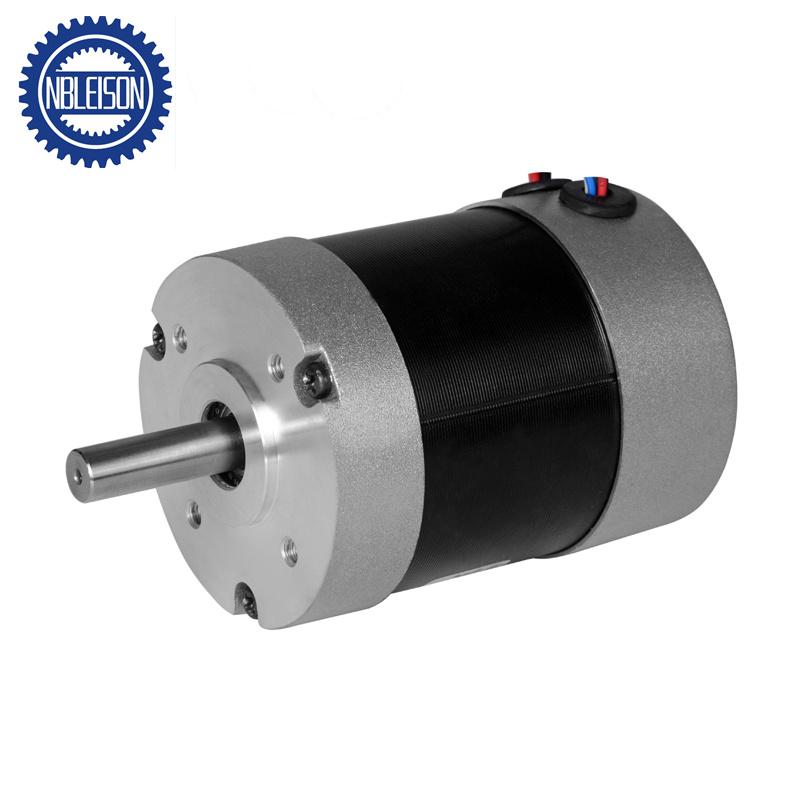 12 Volt Motor >> Hot Item 12 Volt 24v Brushless Dc Electric Motor With Internal Driver