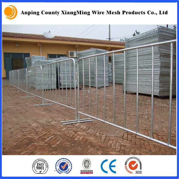 Temporary Crowd Control Barrier Pedestrian Barriers