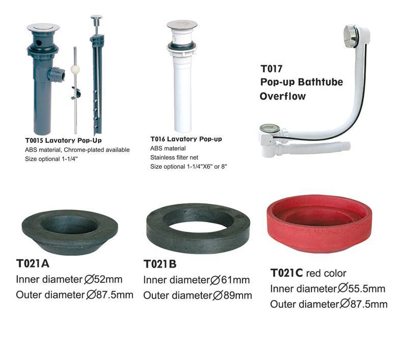 Toilet Accessories, Plumbing Fittings, Hardware pictures & photos