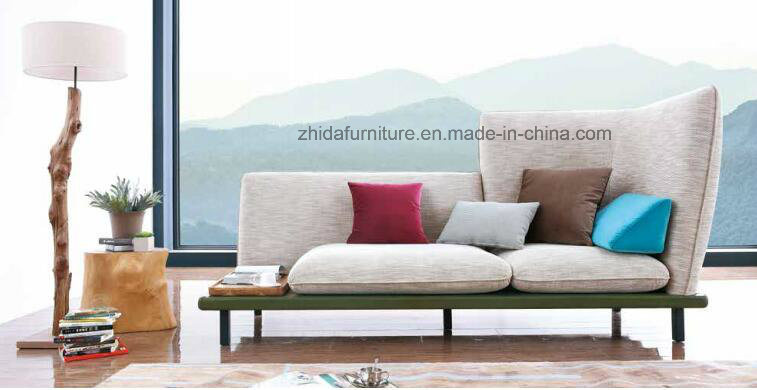 China Modern Sectional Fabric Sofa for Living Room Furniture - China ...