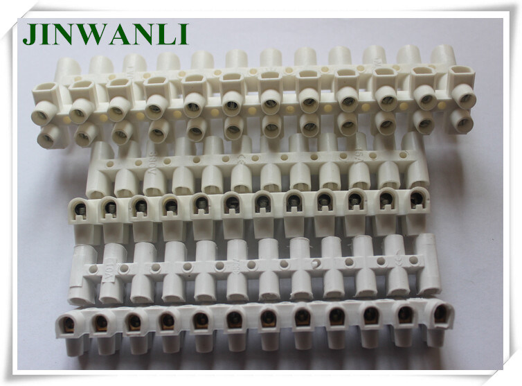 3A-150A Waterproof Screw Terminal Block Strip Connector