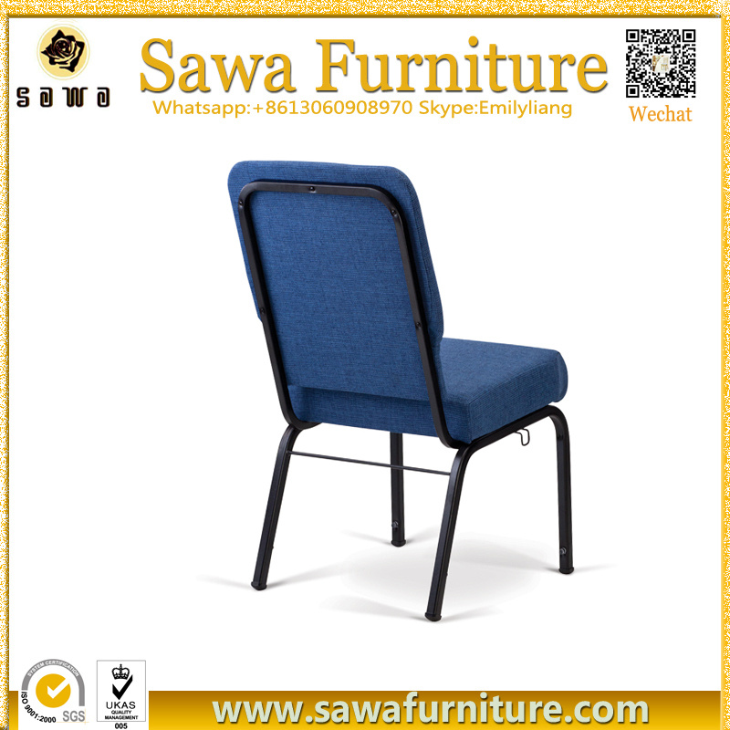 Metal Stackable Pulpit Church Chairs Wholesale  sc 1 st  Sawa Furniture Limited & China Metal Stackable Pulpit Church Chairs Wholesale Photos ...