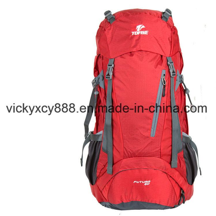 3588da1fab China Outdoor Travel Climbing Leisure Hiking Camping Mountaineering Backpack  Bag (CY5819) - China Climbing Backpack