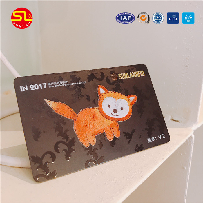 RFID PVC Printing Card Samples pictures & photos