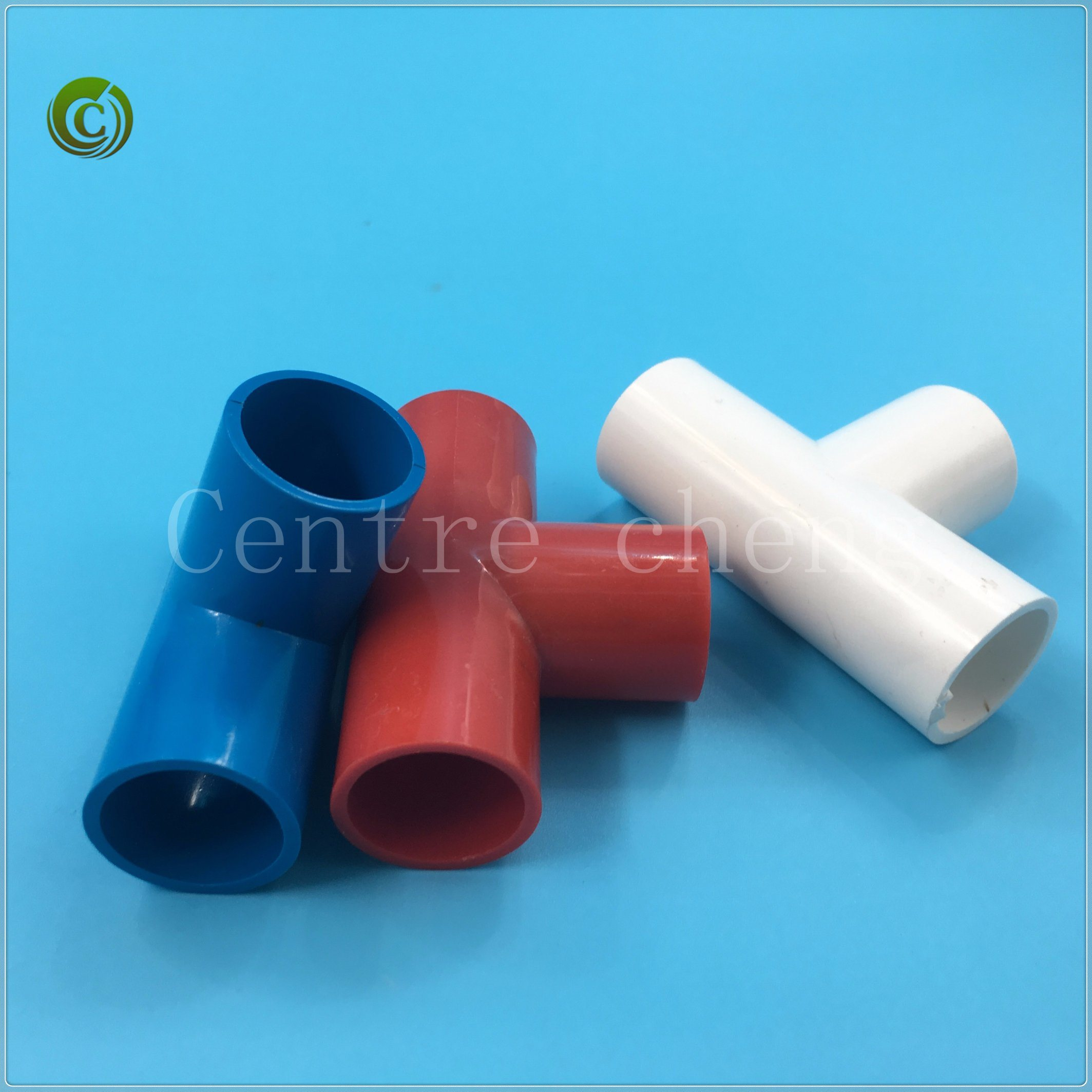 China Pvc Pipe Connector Wire Plastic Fitting Wiring Channels