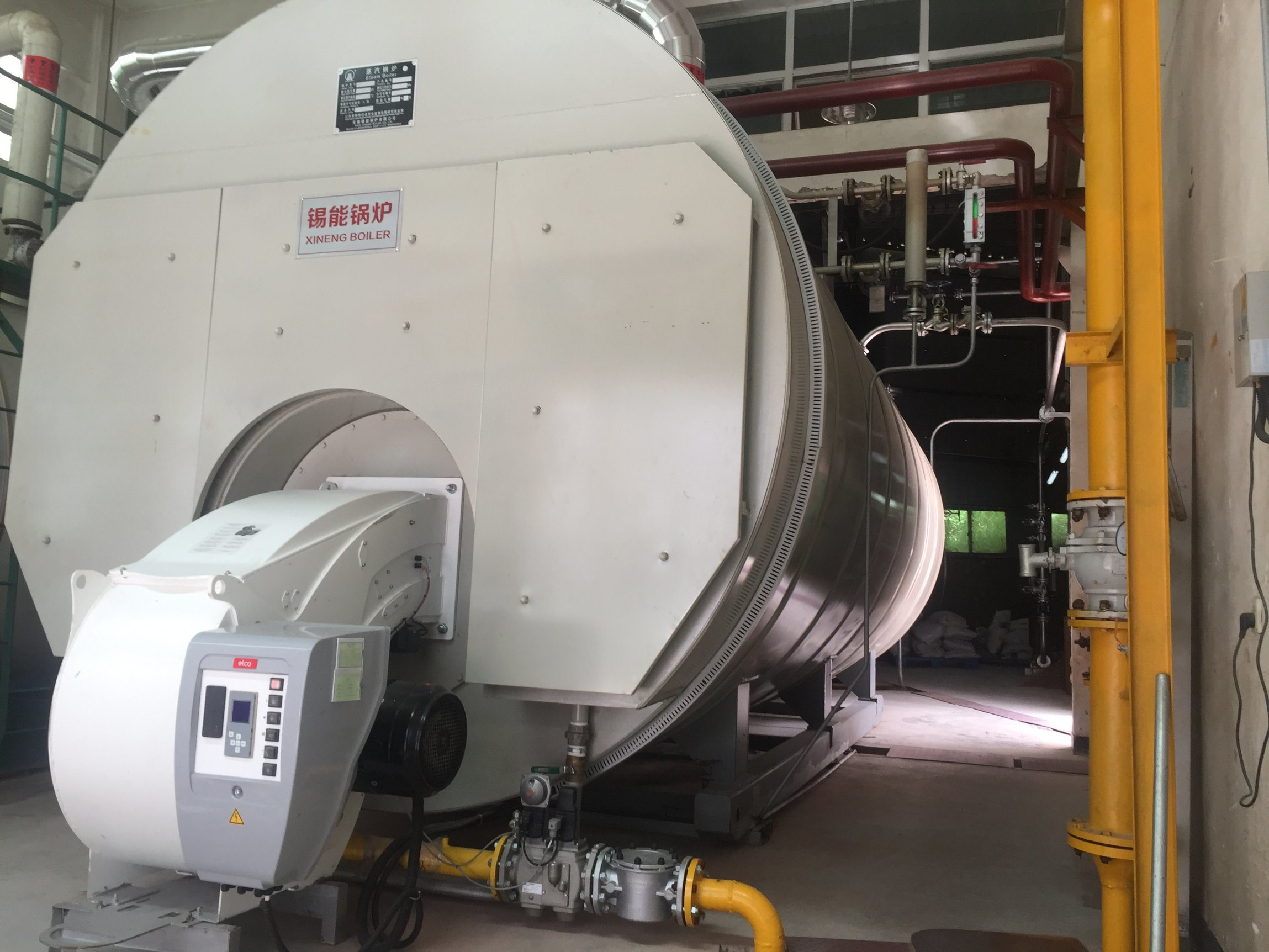 China Hot Water Boiler, Hot Water Boiler Manufacturers, Suppliers ...