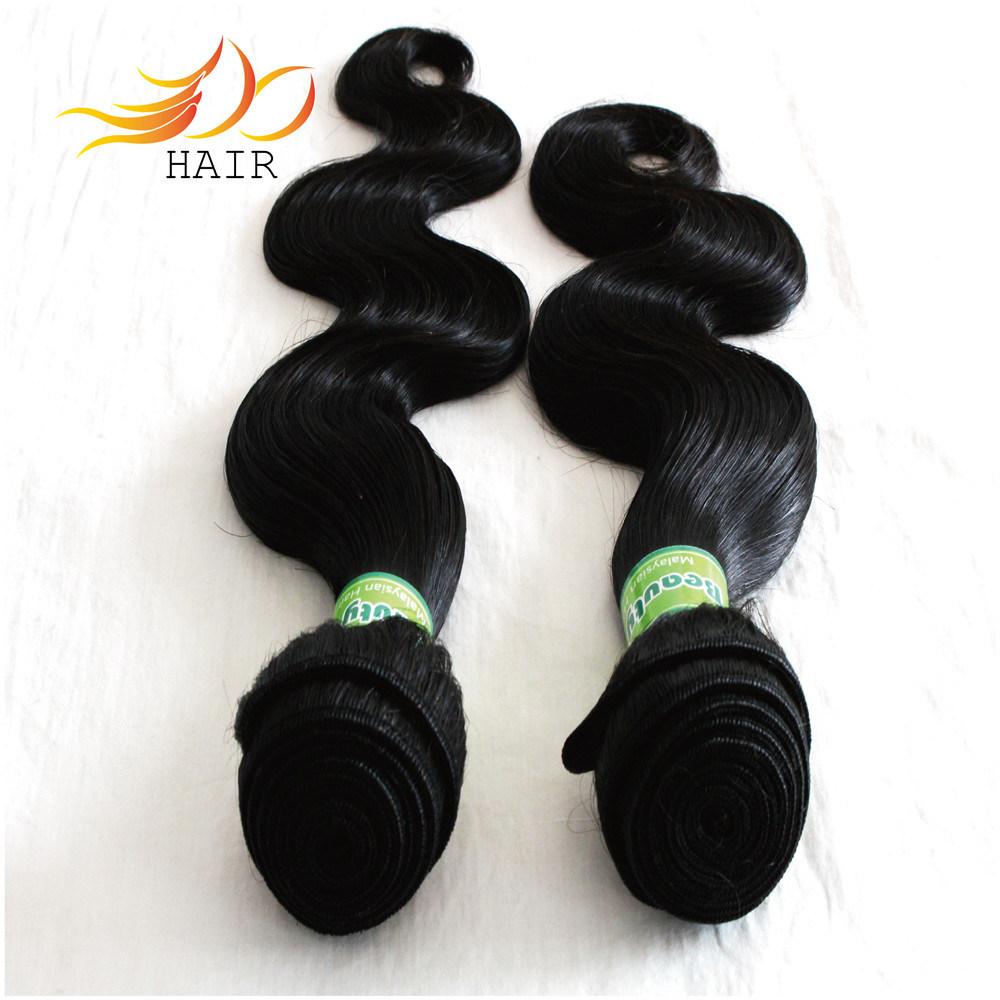 China 7a Grade 100 Brazilian Remy Human Hair Weaving Natural Hair