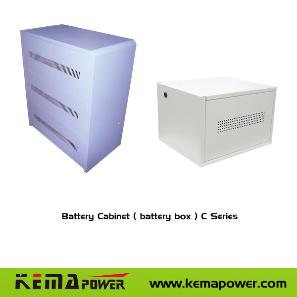 Iron Battery Cabinet (C/CW/150C/200C series)