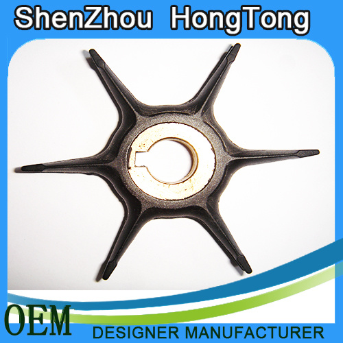 [Hot Item] Outboard Engine Cooling Water Pump Impeller
