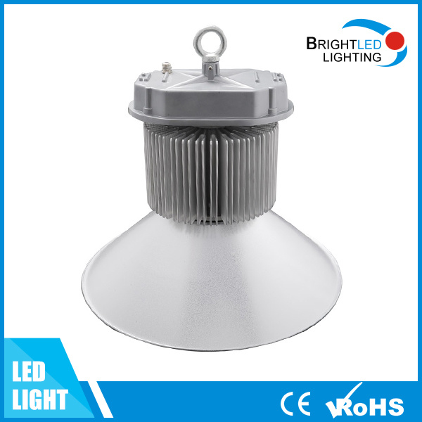 10 -180W High Bright 130 Degree Emitting LED Highbay Light