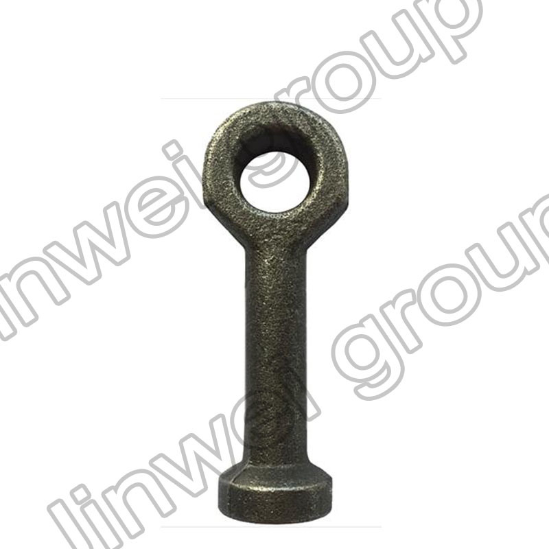Eye Anchor/Lifting Anchor in Precasting Concrete Accessories (32.0Tx300) pictures & photos