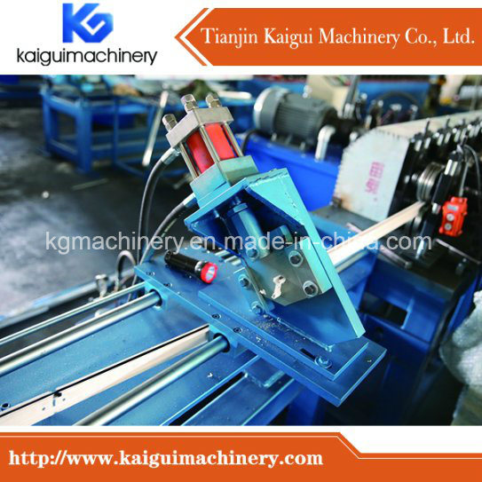 Silhouette Ceiling T Bar Roll Forming Machine pictures & photos