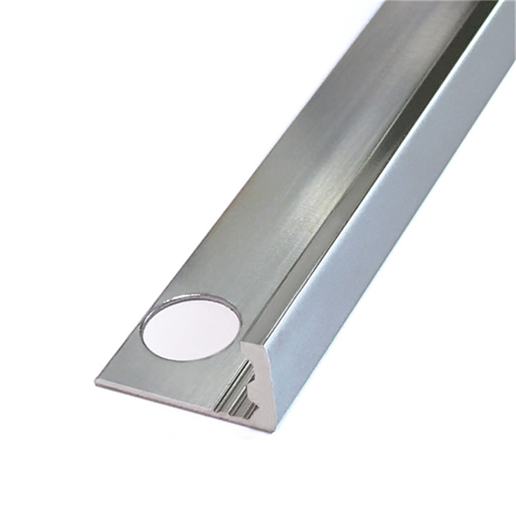 China L Shape All In One Corner Protective Edge Finished Metal
