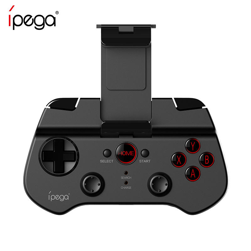 [Hot Item] Ipega Pg-9017s Wireless Joystick for PC, Bluetooth Gamepad for  Android/PS2