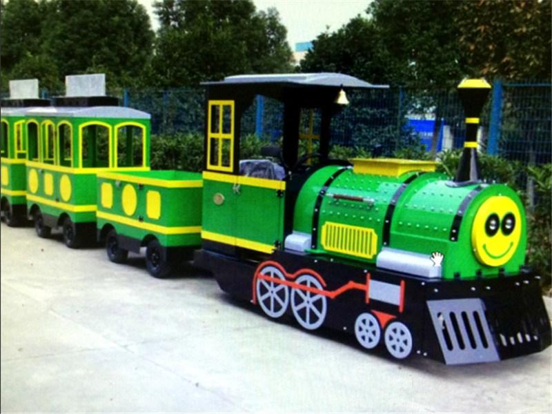 Train Mini