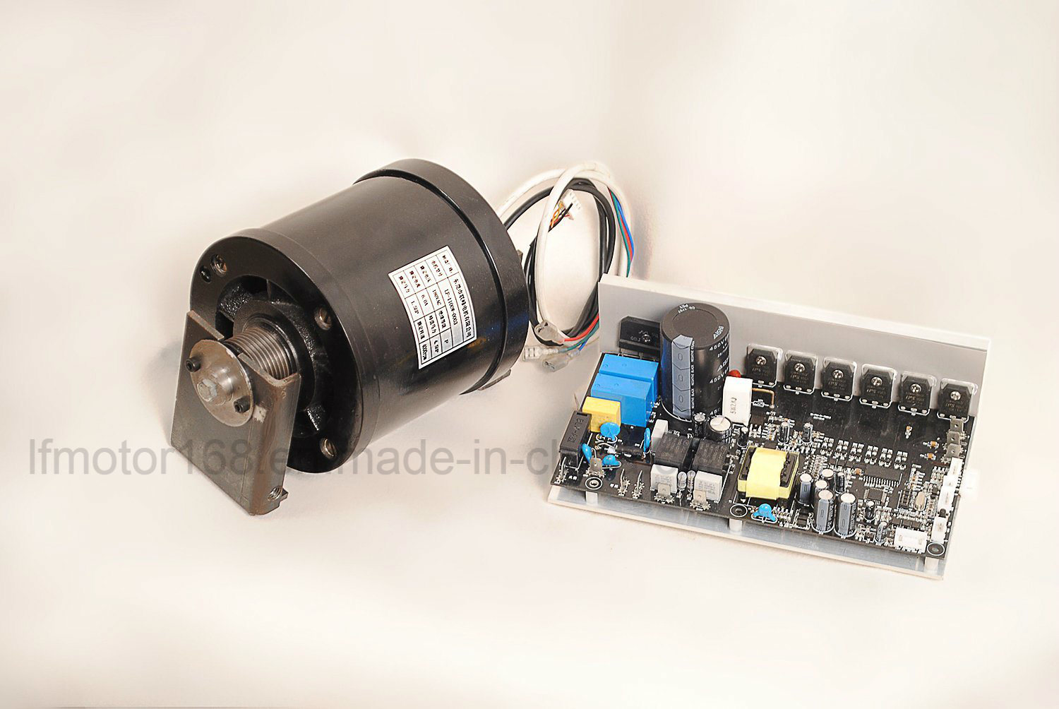 China Long Lifetime And High Effiency Brushless Dc Motor For Diagram Quotes Treadmill Nice Appearance